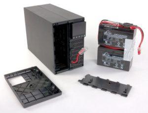 аккумуляторная батарея Eaton