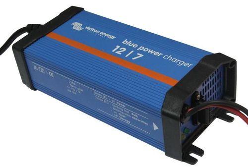 Устройство AGM и GEL батарей