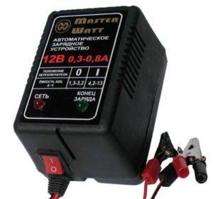 Автоматическое зарядное устройство 1