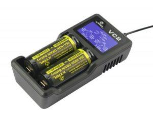 XTAR VC2 для Li-Ion