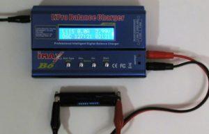 Зарядное устройство Имакс