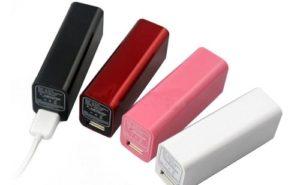 Современные литий-ионные аккумуляторы