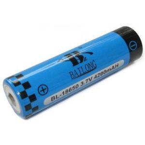 Аккумулятор Bailong BL-18650