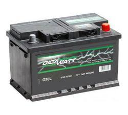 Gigavatt (G70L)- 70а/ч 640а