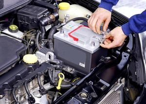 Аккумулятор автомобиля