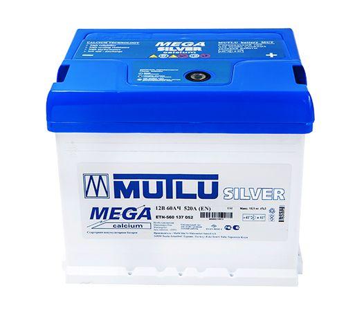 MUTLU Mega Calcium 60L