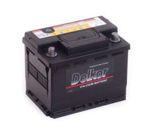 Аккумуляторная батарея Delkor
