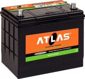 АКБ Atlas BX