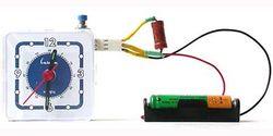 Устройство для измерения ёмкости аккумуляторов