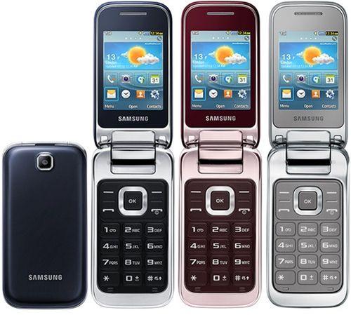 Модель Samsung C3592