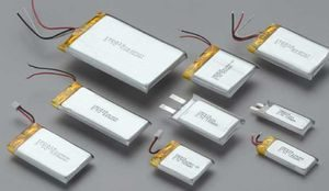Литий полимерный аккумулятор