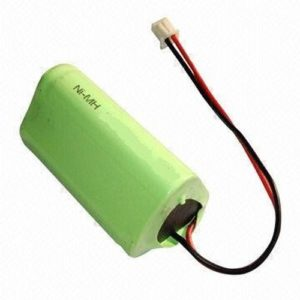 Ni─MH батарейка