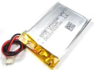 Li─Pol аккумулятор