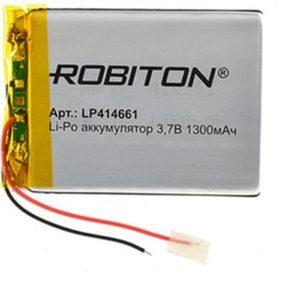 Li-Pol аккумулятор фирмы Tanic
