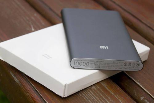 Power bank Xiaomi 10000 мАч