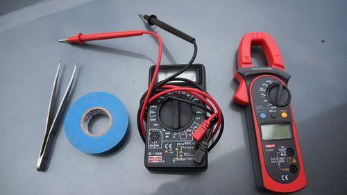 Инструменты для измерения тока в АКБ