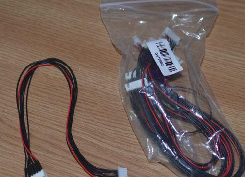 USB провода шуруповерта