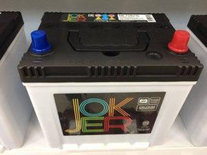 Аккумулятор JOKER 75D23L 65 Ач