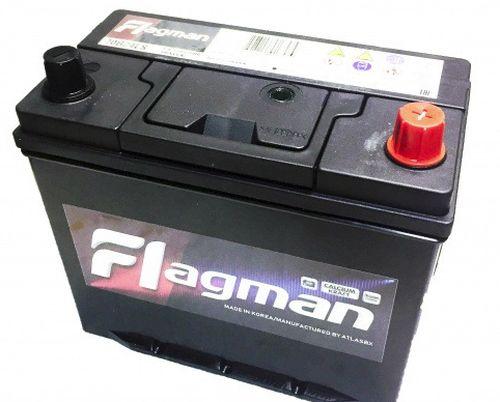 Аккумулятор Flagman 85D23L 70 Ач