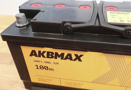 Akbmax