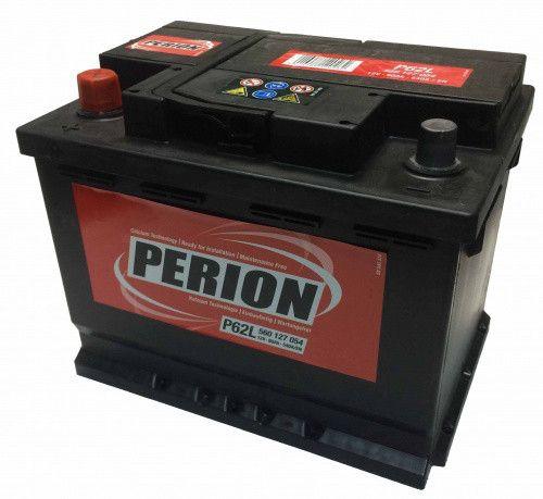 Perion (60) – АКБ