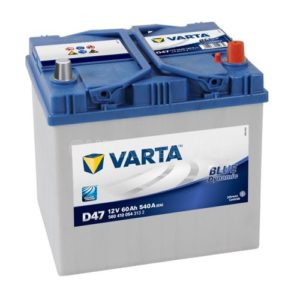 Varta Blue Dynamic D47 (60Ач)