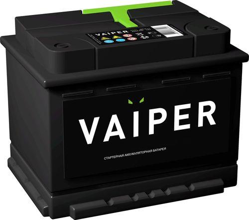 Аккумулятор VAIPER