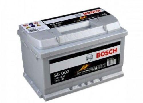 Аккумулятор BOSCH S5