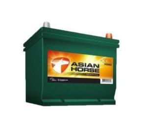 АКБ Asian Horse