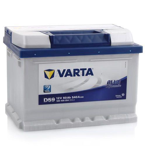 VARTA Blue D59