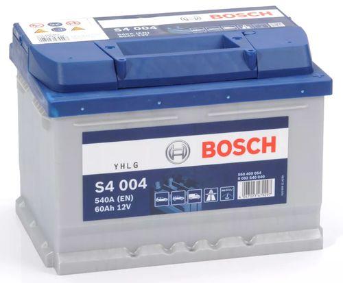 BOSCH S4004