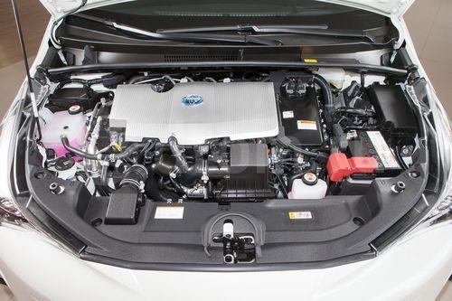 аккумулятор Toyota
