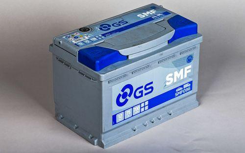 Аккумулятор GS SMF096