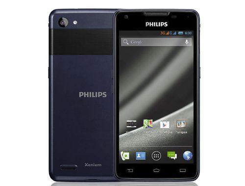 Phillips Xenium W6610